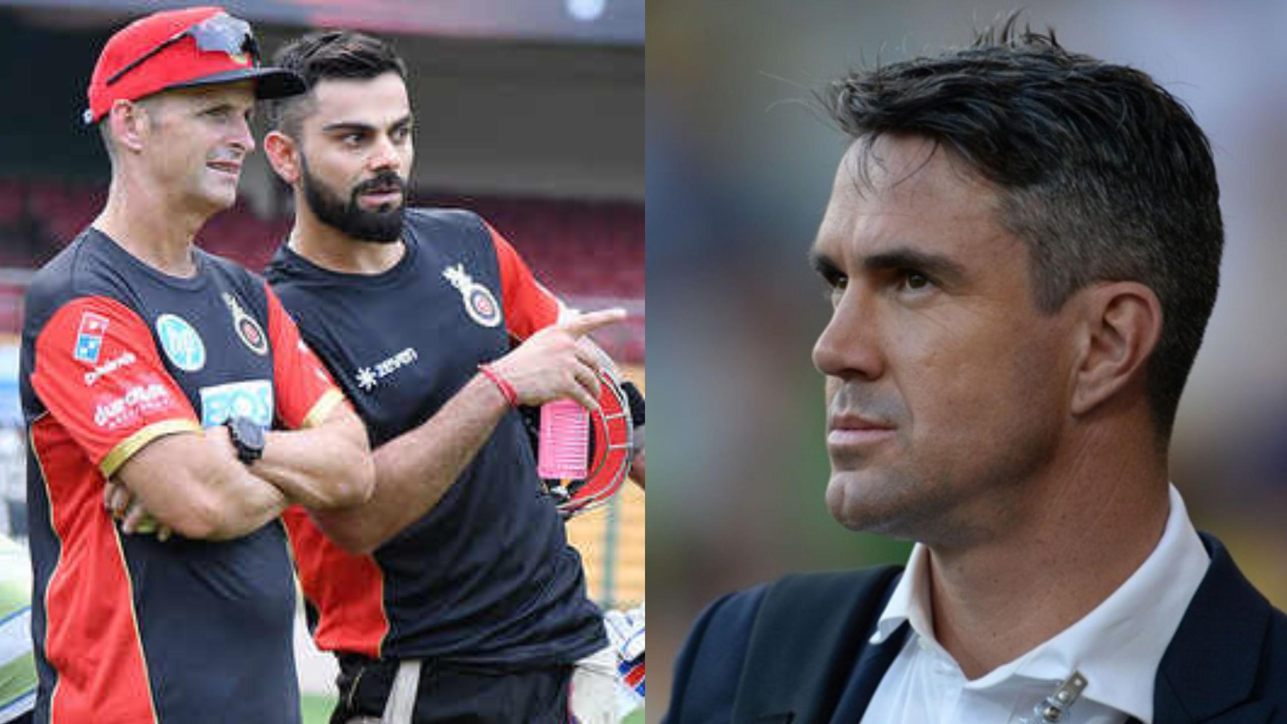 IPL 2019 : केविन पीटरसन इस बात को जानने के लिए उत्सुक हैं कि क्या फ्रेंचाइजी करेगी ये काम