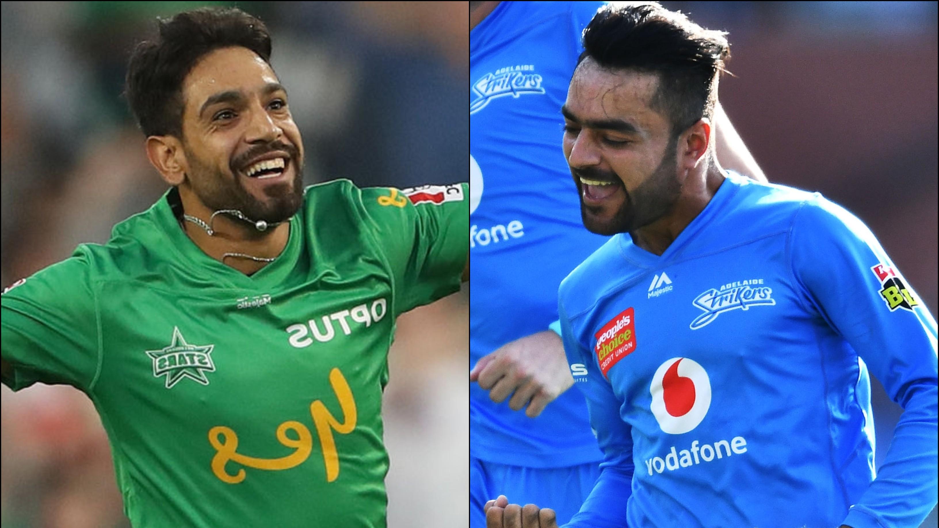 क्रिकेट इतिहास में पहली बार एक ही दिन में 2 गेंदबाजों ने ली हैट्रिक