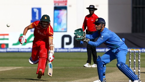 India hosting Zimbabwe under scare after ICC suspension, BCCI to decide upon the matter in October