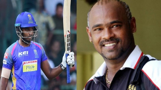 IPL 2018: Vinod Kambli not pleased with commentators praising Sanju Samson