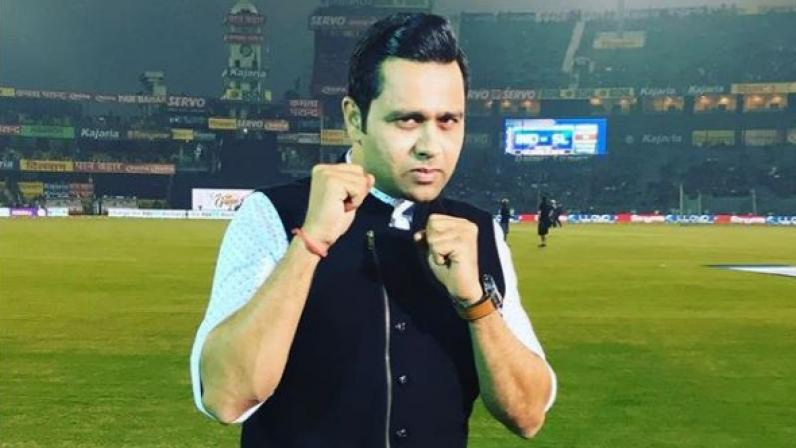 Twitterverse troll Aakash Chopra after he spends 7 lakhs on a meal
