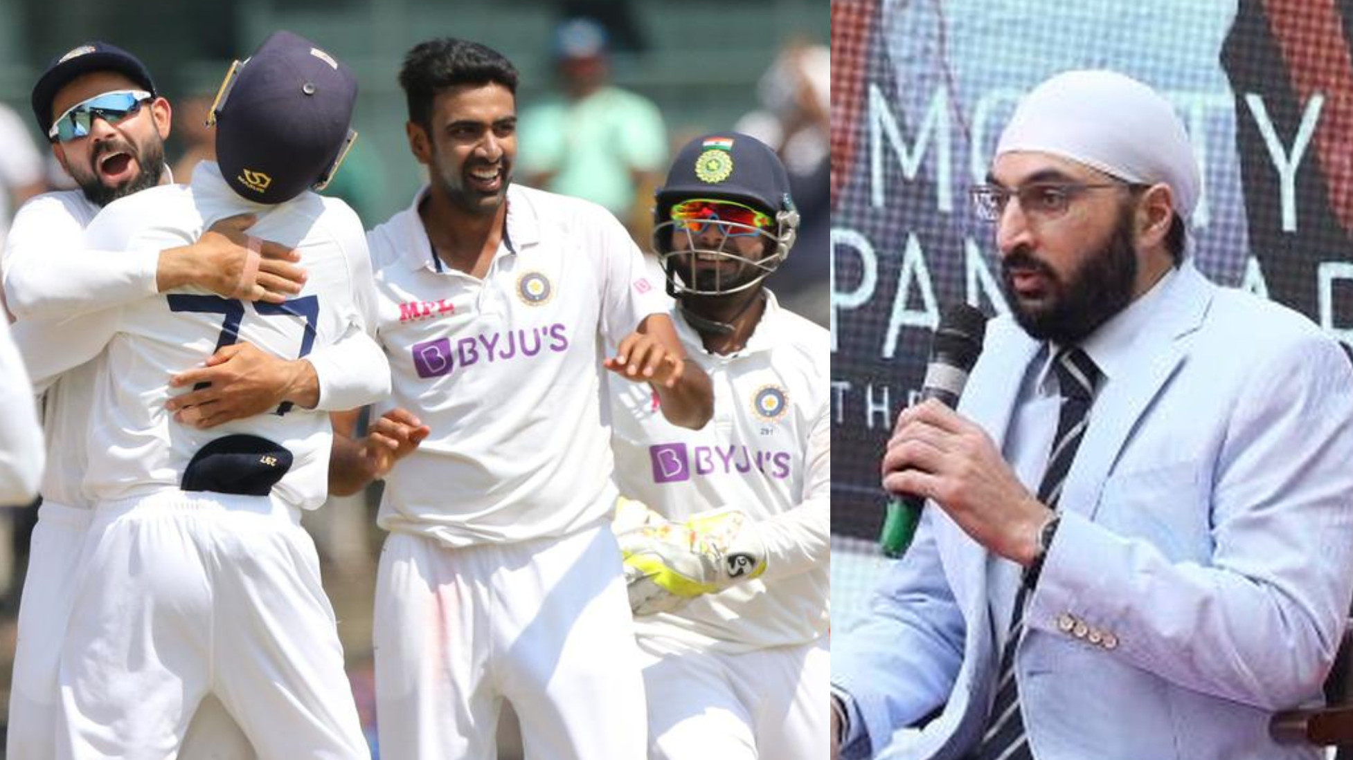 IND v ENG 2021: Panesar says ICC should dock India points if Ahmedabad pitch for 4th Test similar to 3rd