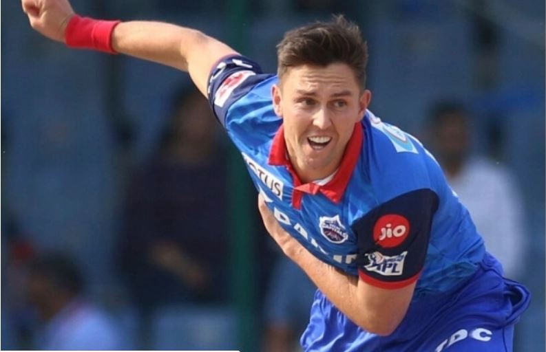 Boult played for Delhi Capitals last season | IANS