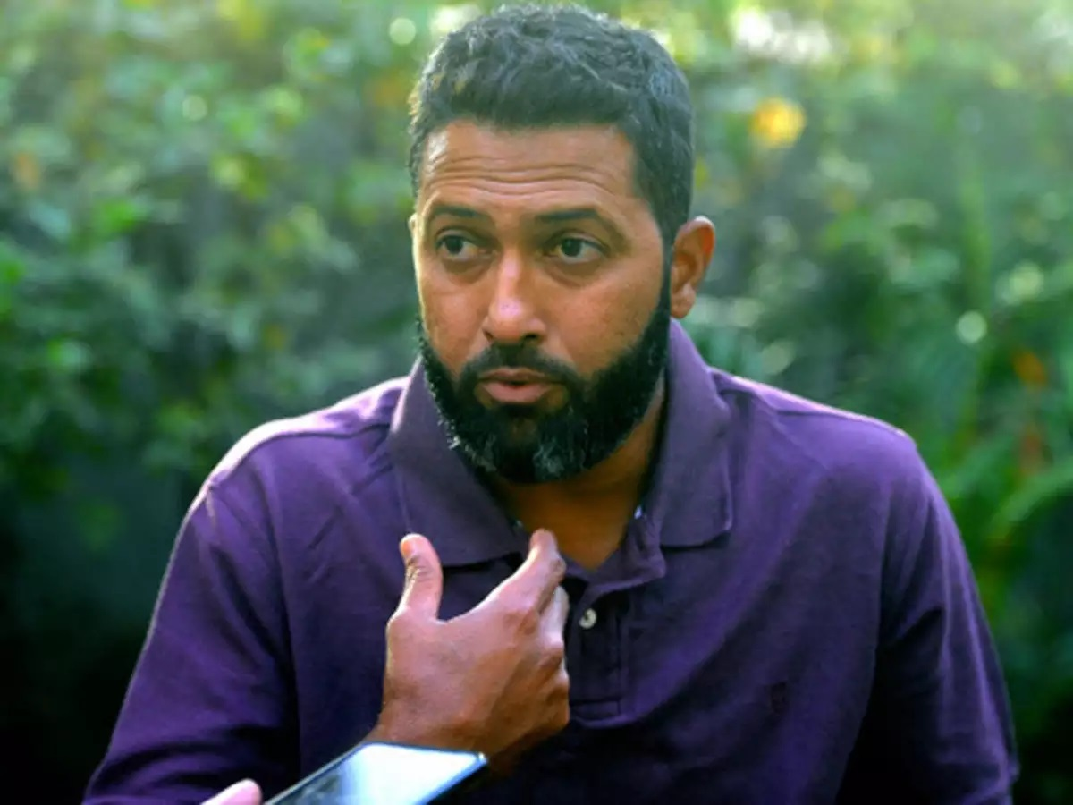 Jaffer resigned from his job alleging interference from Uttarakhand officials | Times of India