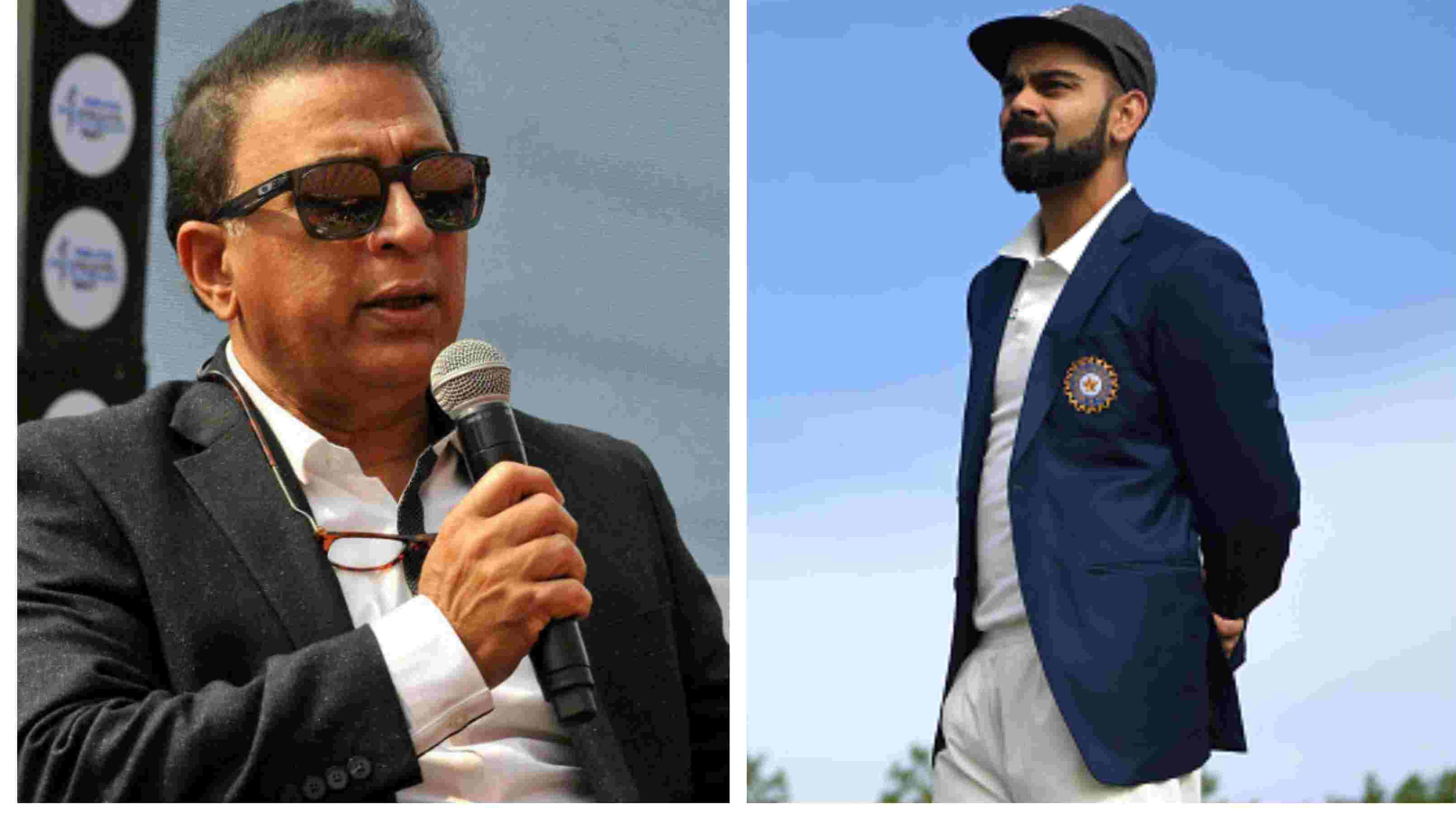 ENG v IND 2018: Sunil Gavaskar questions Virat Kohli's captaincy after India's Test series defeat against England