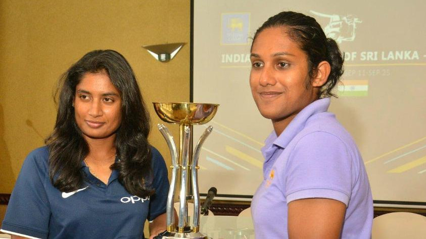 ICC Women's Championship reducing gap between teams, says Mithali Raj