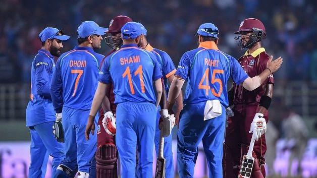 IND v WI 2018: Fourth ODI - Statistical Preview