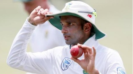 Keshav Maharaj will be a threat to India too, says Ramesh Powar