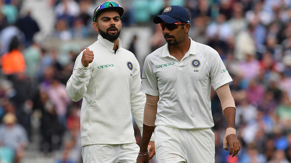 Team India to rest key players for more games leading up to the World Cup