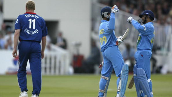 Sourav Ganguly recalls incident when Virender Sehwag turned down his instructions
