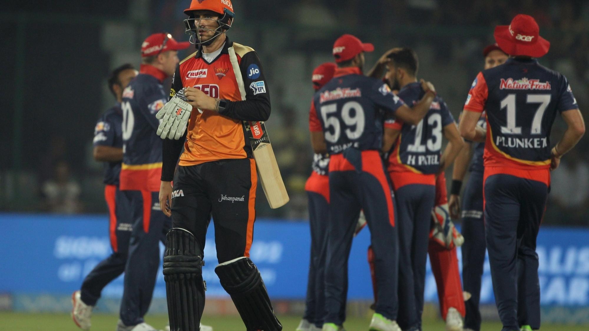 IPL 2018 : दिल्ली डेयरडेविल्स की योजना अगले सीजन की तैयारी के लिए शेष तीन मैचों में जीत हासिल करनी हैं