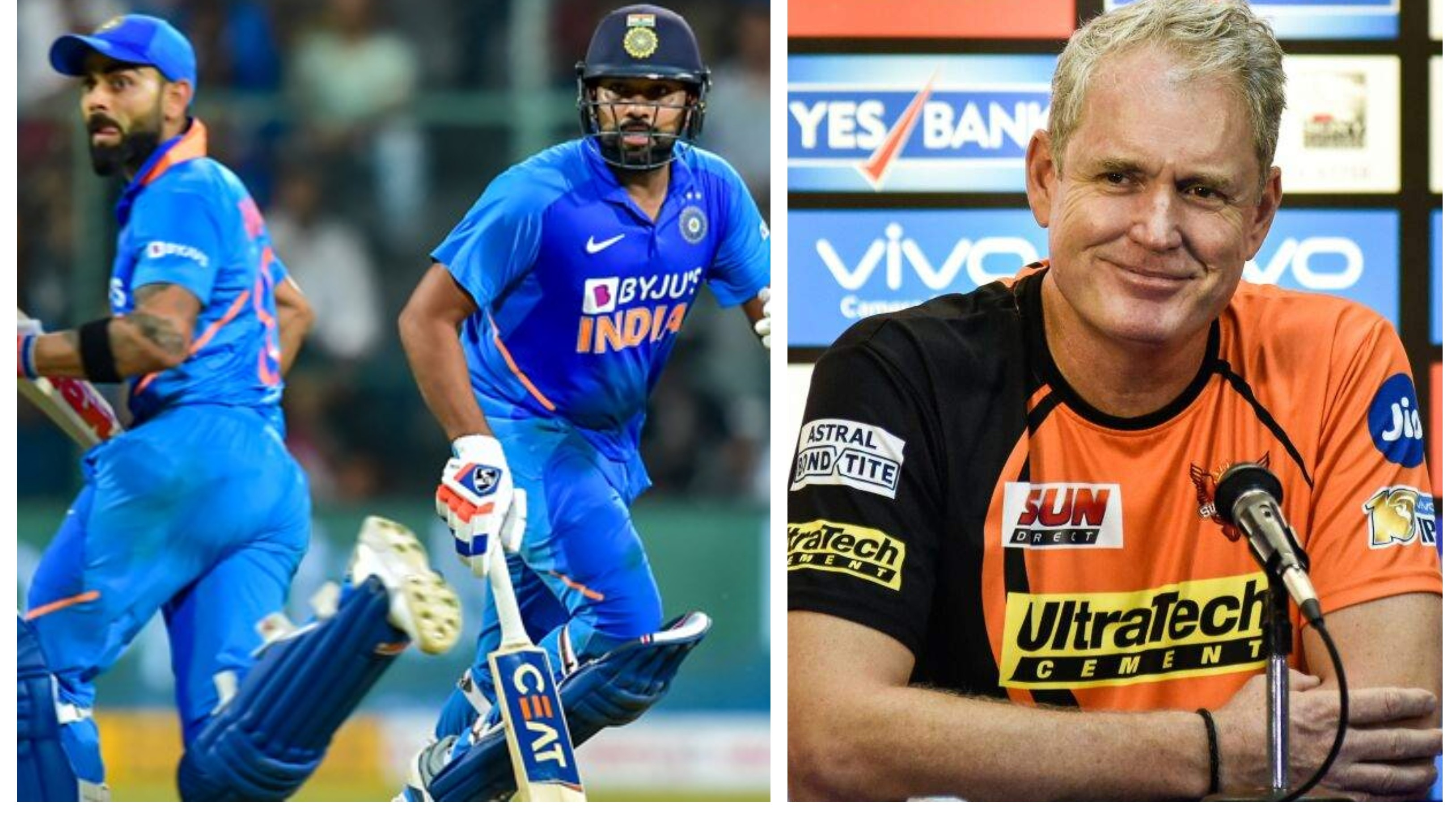 'India can consider split captaincy to preserve longevity of Virat Kohli': Tom Moody