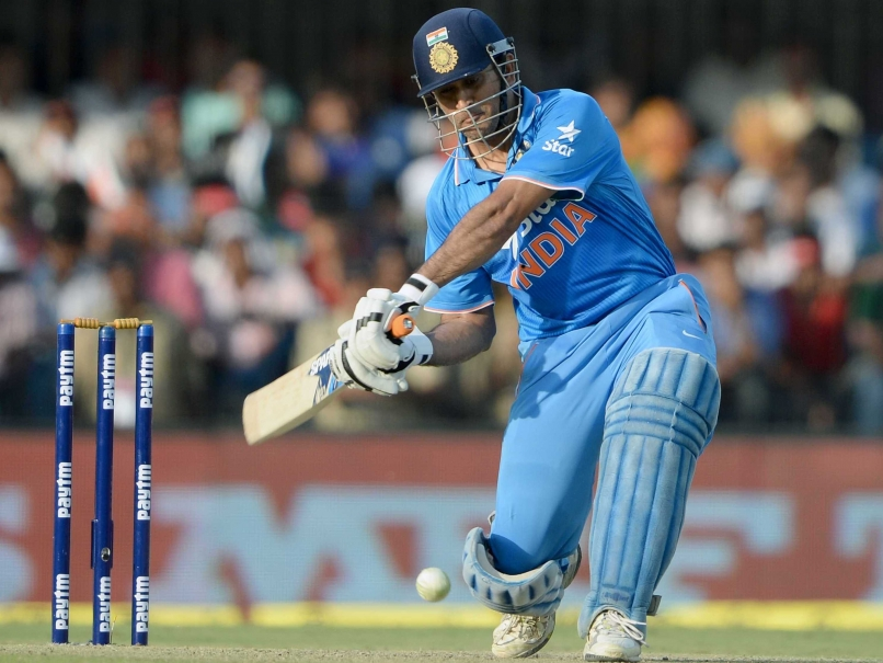 SA v IND 2018: Kris Srikkanth shows concern over MS Dhoni's poor strike rate