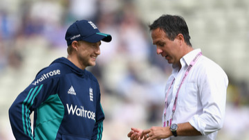 England's poor run in Test cricket not just limited to overseas conditions, feels Michael Vaughan