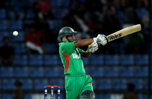 Mohammad Ashraful | Getty Images
