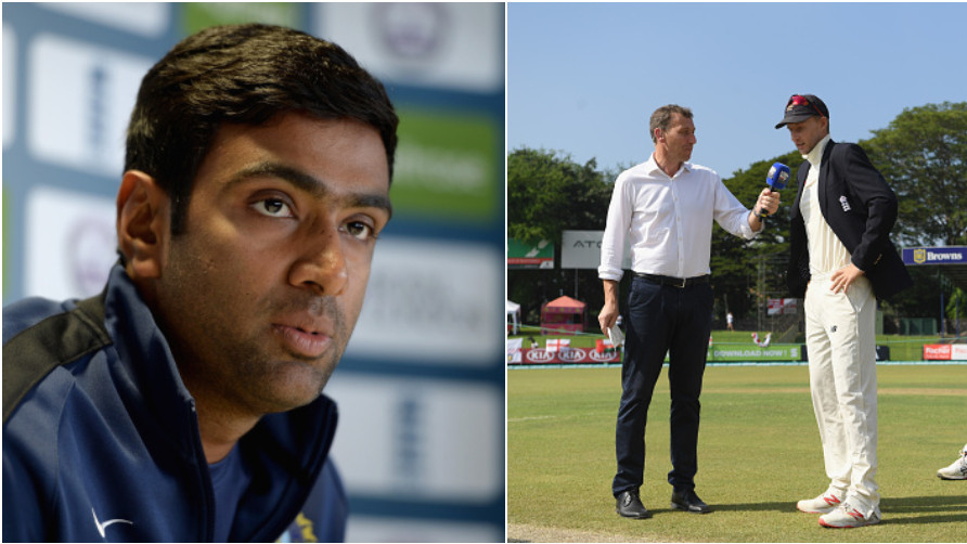 R Ashwin jokingly asks ICC to step in after Joe Root wins his last 8 tosses