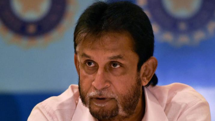 Sandeep Patil calls footwork overrated; calls for batsmen to have good technique