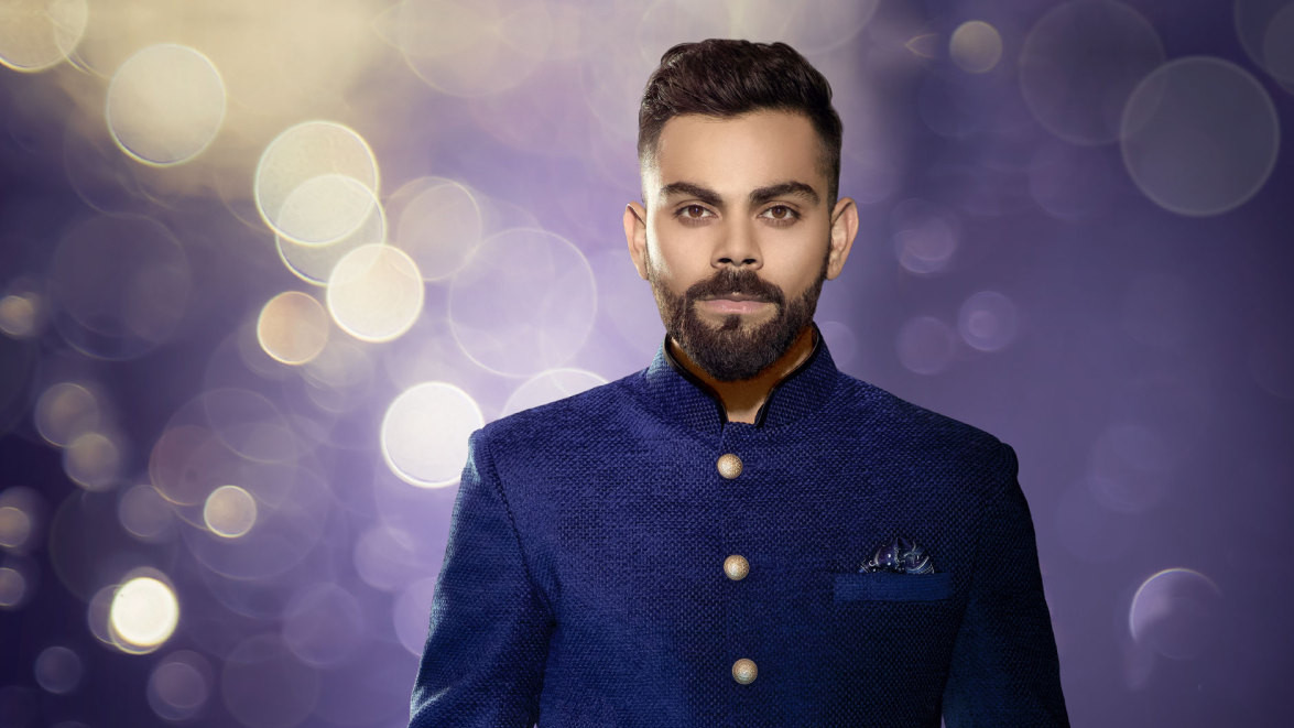 Virat Kohli tops celeb brand value list with $170.8 million value in 2018