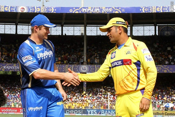 IPL 2018: Shane Watson excited to share the dressing room with MS Dhoni at Chennai Super Kings