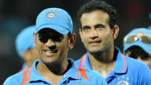 IPL 2018: Irfan Pathan talks about what makes MS Dhoni a great leader