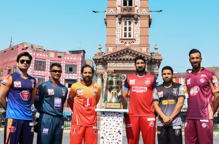 """PCB called the breach in National T20 Cup """"completely unacceptable"""" 