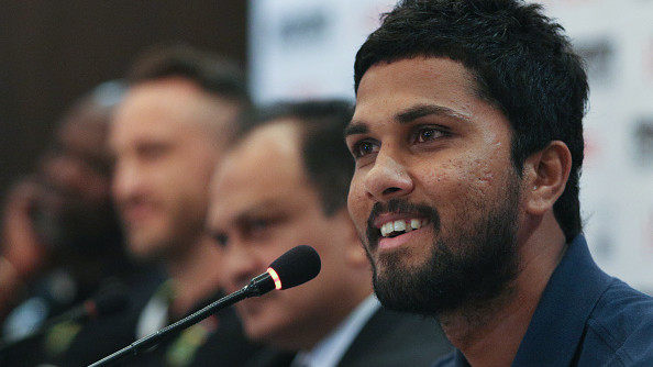 Sri Lanka appoints Dinesh Chandimal as their ODI Captain