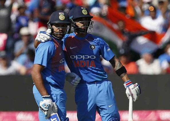 Harbhajan Singh picks best T20 batsman among Virat Kohli and Rohit Sharma