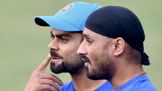 ENG v IND 2018: Harbhajan Singh makes bold prediction for the remainder of the series