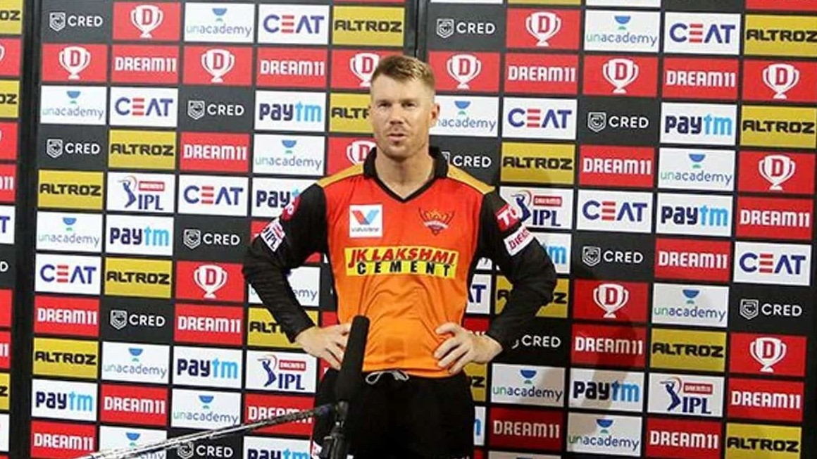IPL 2020: Would have been nice to have an extra batter, says SRH captain David Warner