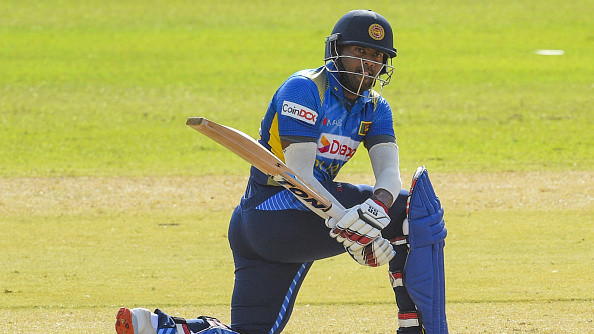 SL v IND 2021: Sri Lanka's Bhanuka Rajapaksa available for 3rd ODI after recovering from injury