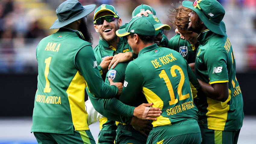 CSA announces fixtures for 2018-19 international season