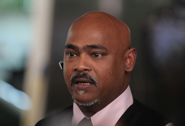 Vinod Kambli | GETTY
