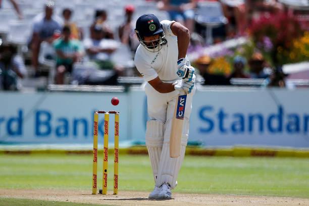 SA v IND 2018: Twitter pulls Rohit Sharma's leg as he fails again in Centurion