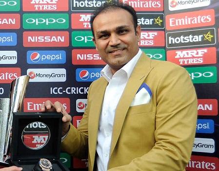 SA vs IND 2018: Virender Sehwag backs Hardik Pandya for Test cricket