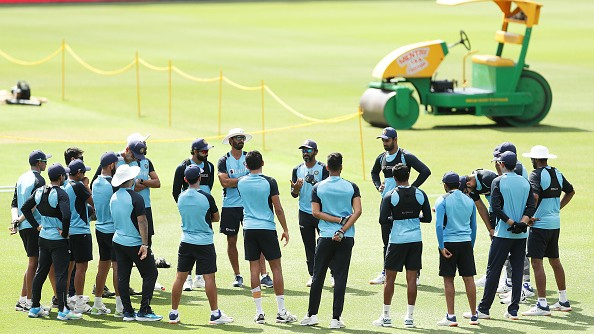 IND v ENG 2021: Team India to enter bio-bubble in Chennai on January 27, says report