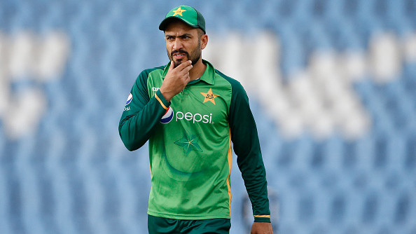PAK v NZ 2021: Pakistan's Mohammad Nawaz tests COVID-19 positive ahead of home NZ series