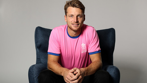 IPL 2021: Jos Buttler to join Rajasthan Royals squad on March 29