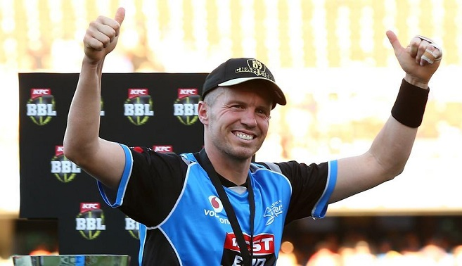 Peter Siddle set to play for county champions Essex