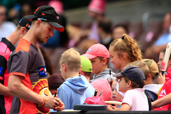 Cameron Bancroft will turn up for the Perth Scorchers in the BBL | Getty Images