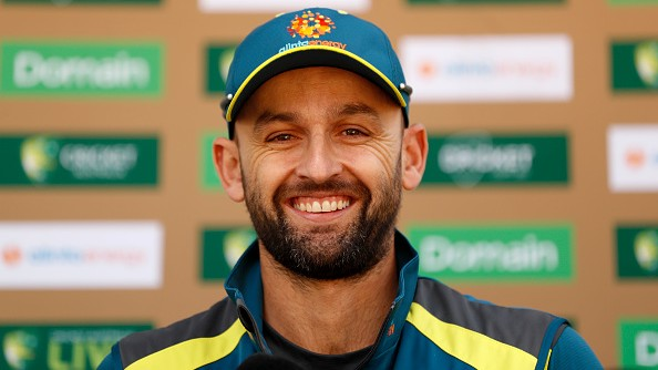AUS v NZ 2019-20: Nathan Lyon ranks MCG pitch to be the best he has ever played on