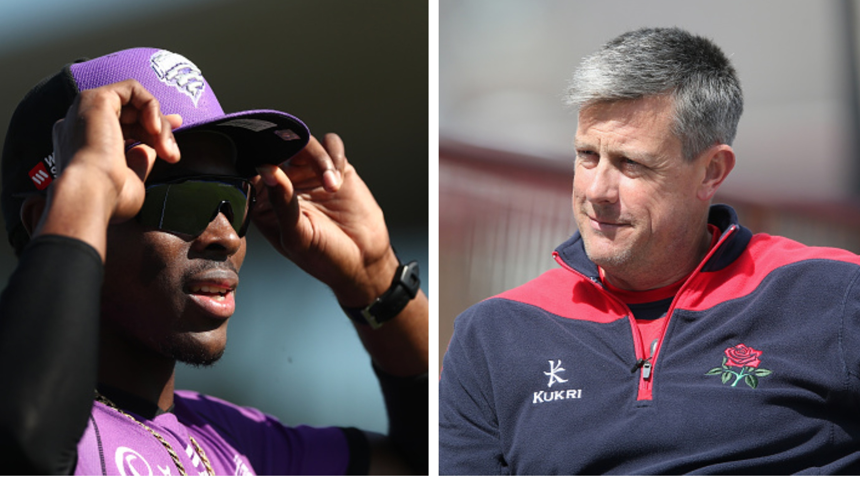 Jofra Archer part of England's World Cup plans, confirms Ashley Giles