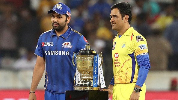 IPL 2020: BCCI hoping to go ahead with IPL 13 during Sep-Nov window, says report