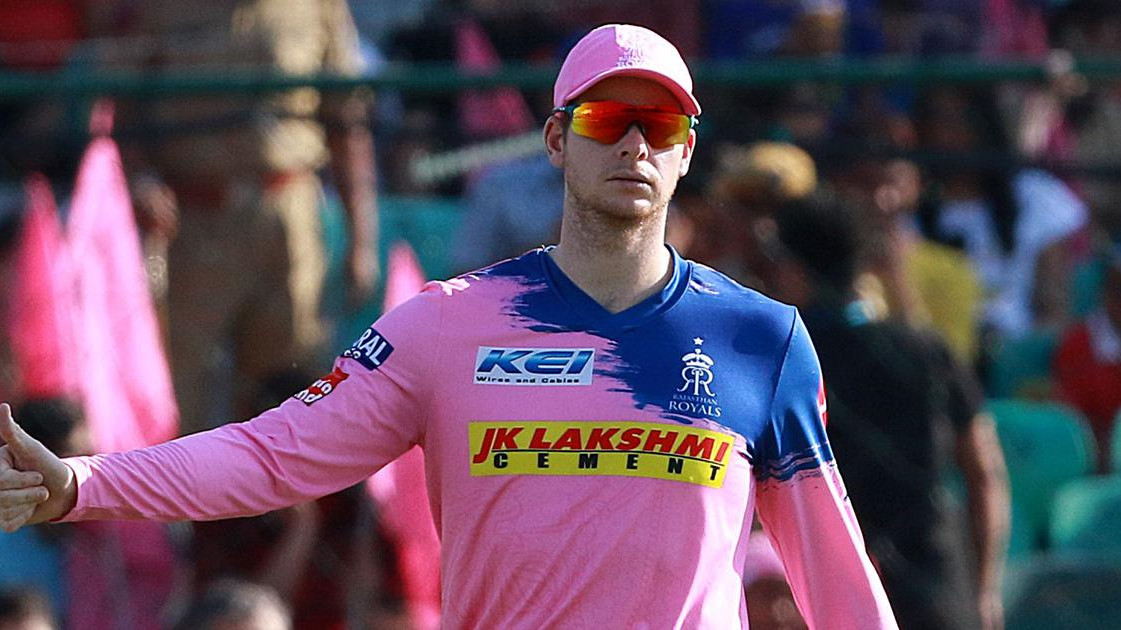 IPL 2021 Auction: Set 1 – DC rope in Steve Smith for 2.20 Crore; six other batsmen go unsold