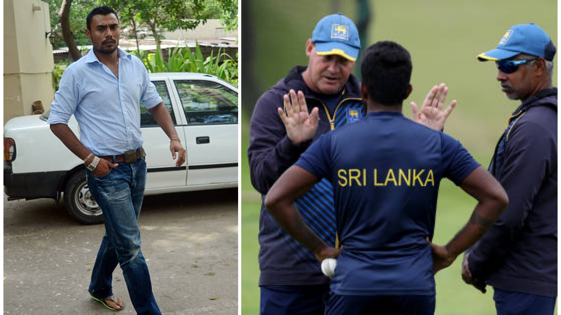 SL v IND 2021: Whichever team he has coached, its performance has declined: Kaneria slams Arthur