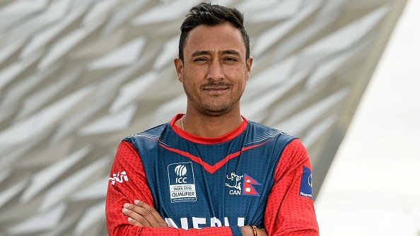 One day after ICC readmits Nepal, Paras Khadka resigns as captain