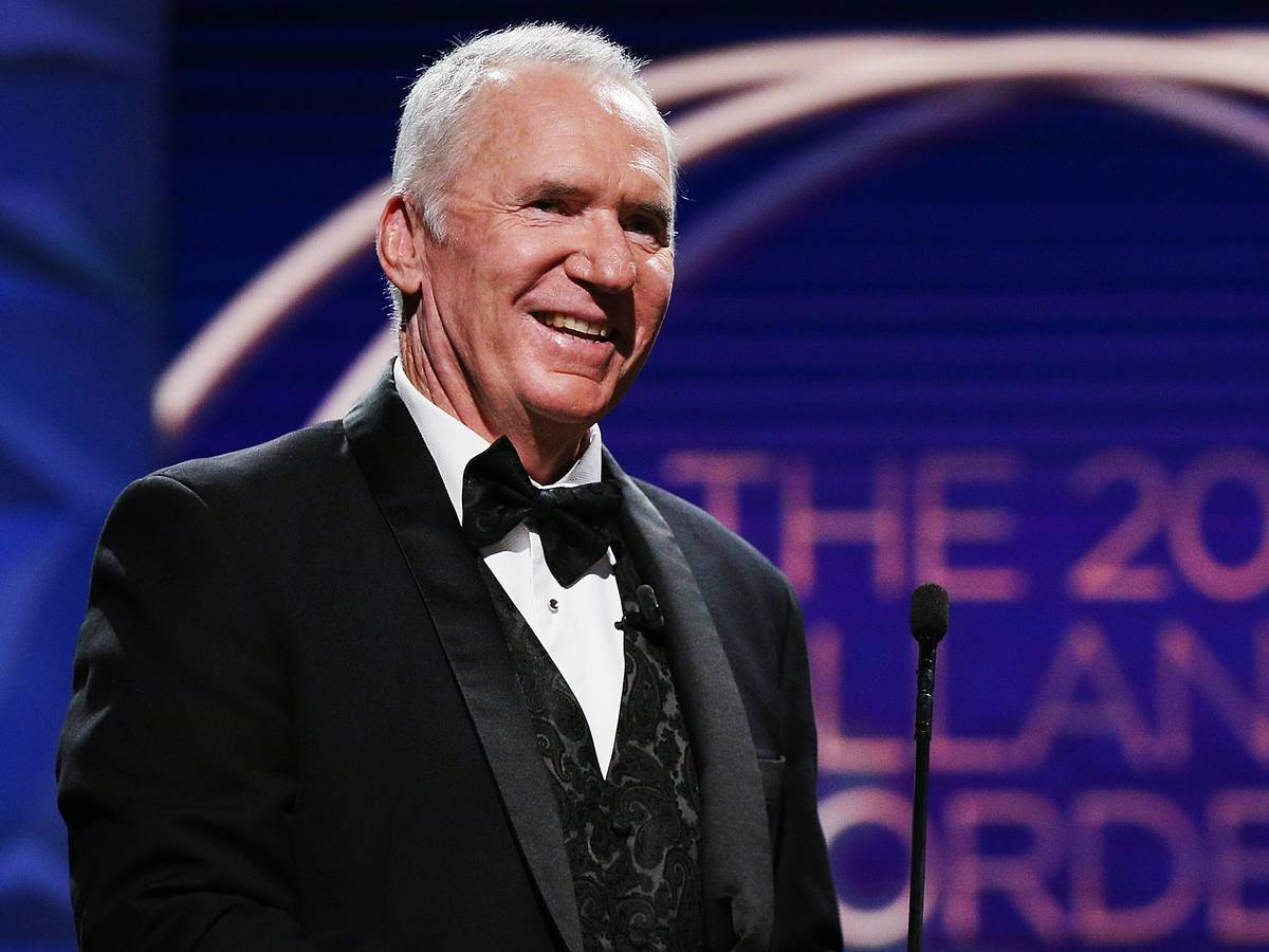 Allan Border called for foreign players to not play in IPL, if it happens in place of T20 World Cup