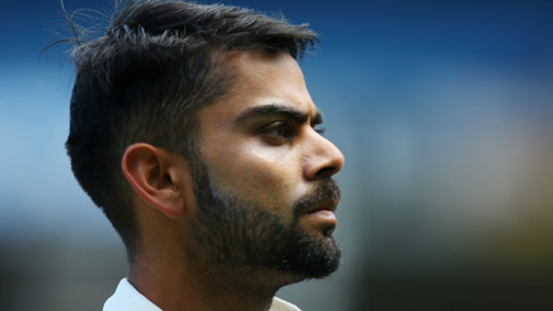 Virat Kohli understands the plight of the fast bowlers in limited overs cricket