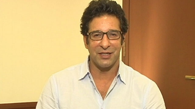Wasim Akram bats for Test specialists to get better central contracts