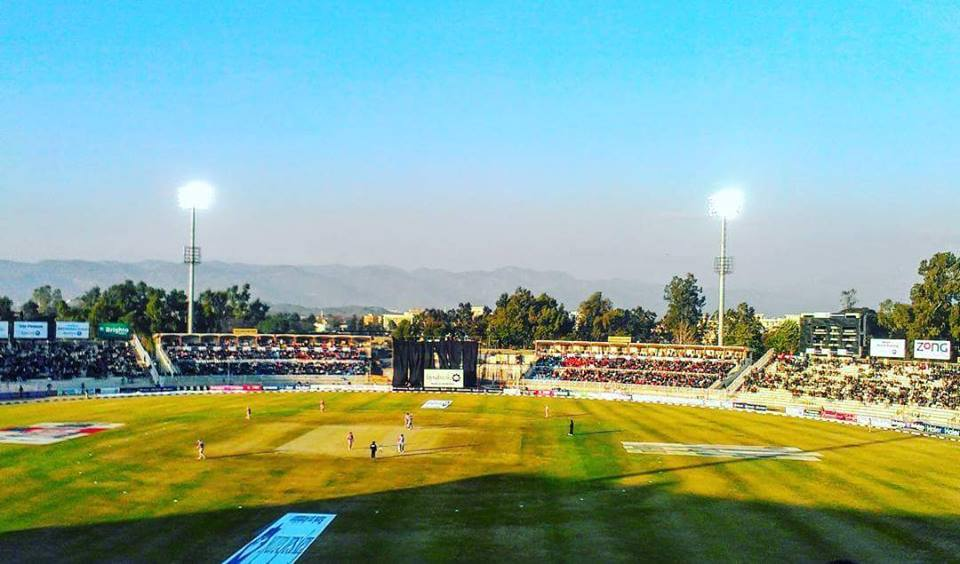 Rawalpindi likely to host South Africa series | Twitter