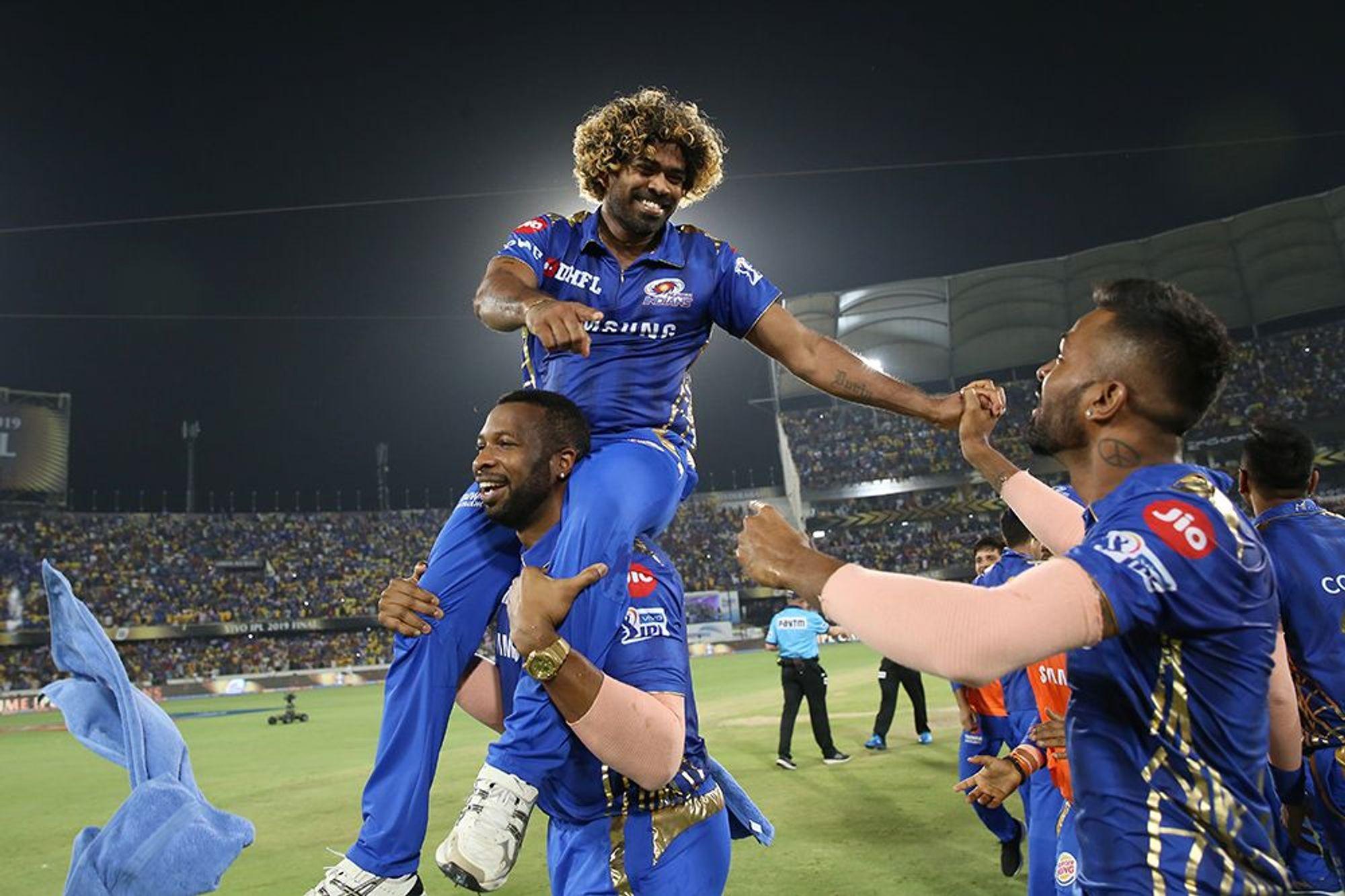 Lasith Malinga | BCCI/IPL